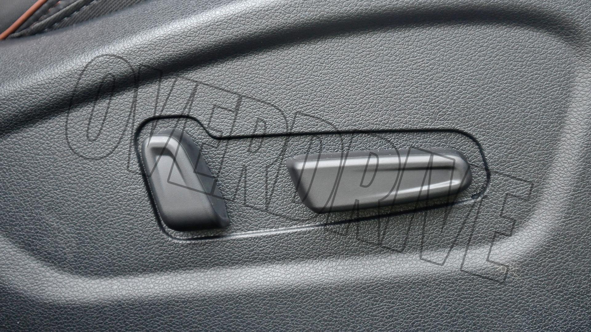 Hyundai Alcazar 2021 1.5 Diesel Interior