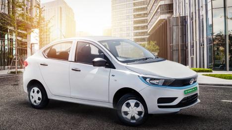 Tata Xprest EV 2021 XT Plus