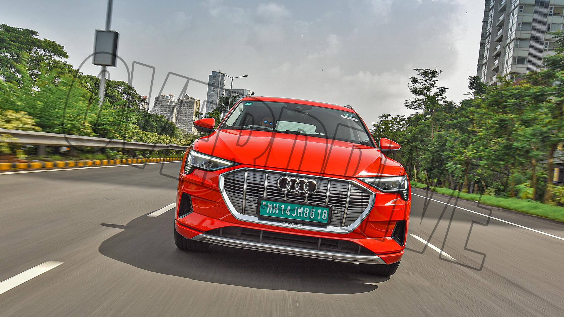 Audi  e-tron-2021-55 Exterior