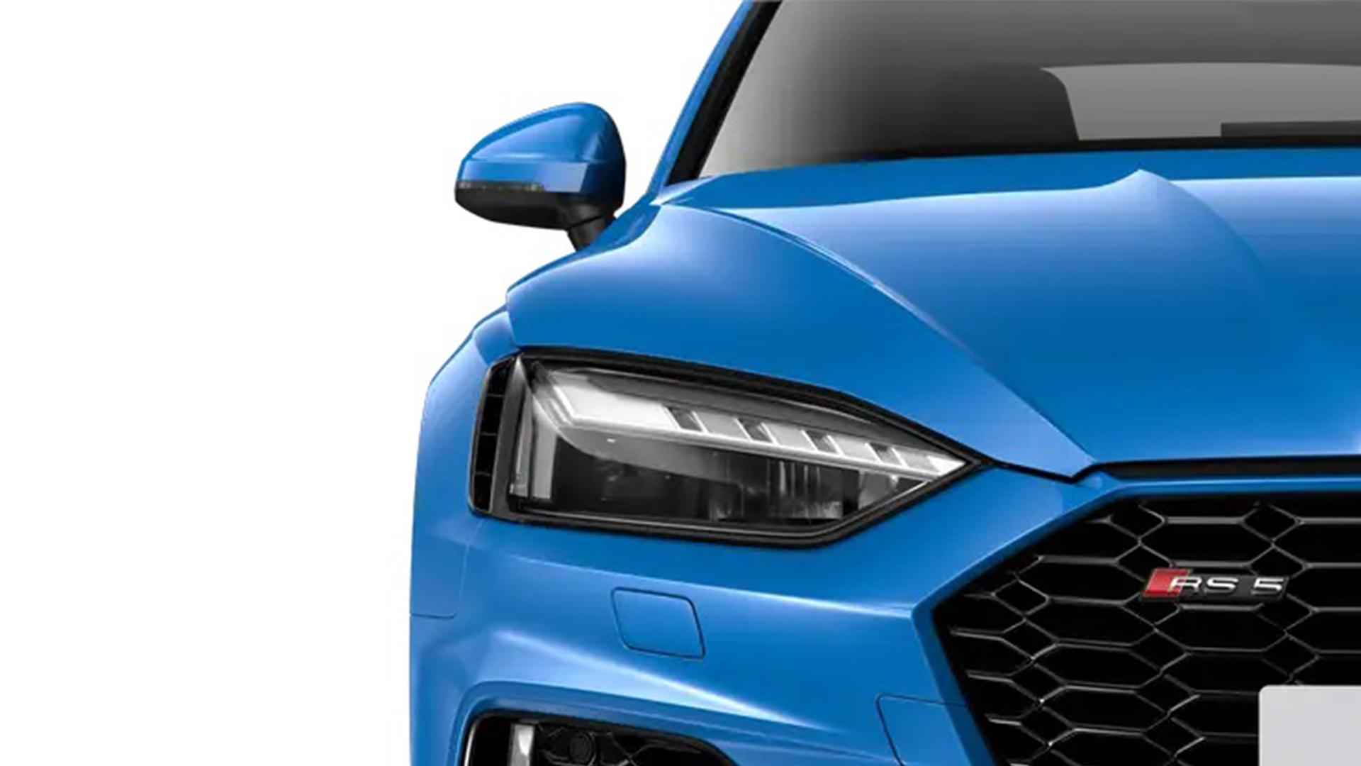 Audi RS 5 2021 Sportback Exterior