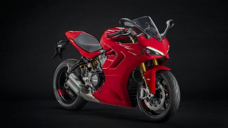 Ducati Supersport 950 2021 S