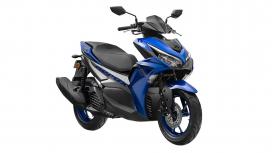 Yamaha Aerox 155 2021 STD