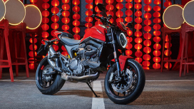 Ducati Monster 2021 STD