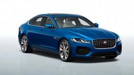 Jaguar XF 2021 2.0 l Petrol R-Dynamic S