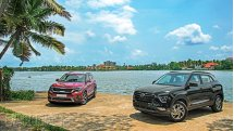 Comparison test: 2020 Hyundai Creta vs Kia Seltos