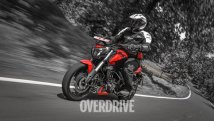 2020 Bajaj Dominar 250 road test review