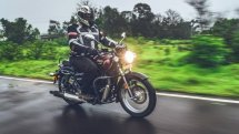 2020 Benelli Imperiale 400 BS6 Road Test review