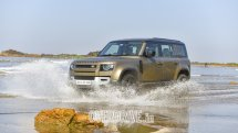 2020 Land Rover Defender road test review