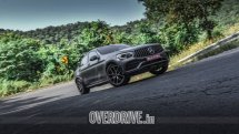 2020 Mercedes-AMG GLC 43 Coupe road test review