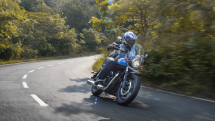 2020 Royal Enfield Meteor 350 road test review