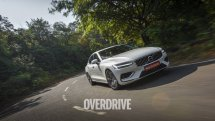 2021 Volvo S60 road test review
