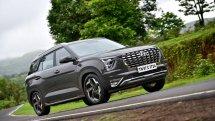 2021 Hyundai Alcazar road test review