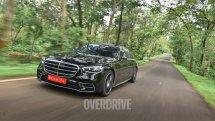 2021 Mercedes-Benz S-Class first drive review - best gets better