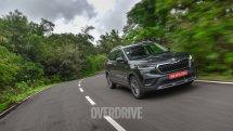 2021 Skoda Kushaq road test review - 1.0 AT, 1.5 DCT driven