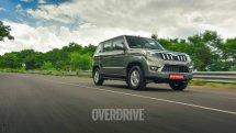 2021 Mahindra Bolero Neo first drive review