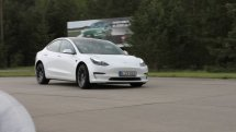 2021 Tesla Model 3 Performance first drive review