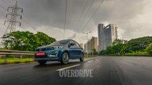 2021 Tata Tigor EV road test review