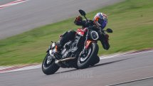 2021 Ducati Monster 937 first ride review