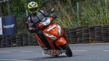 TVS Jupiter 125 first ride review