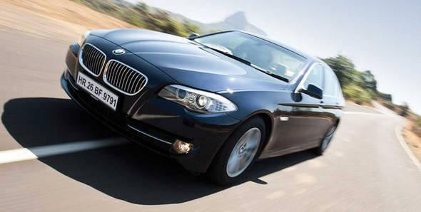 BMW 520d
