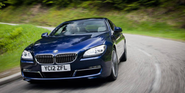 2012 BMW 640d Gran Coupe first drive