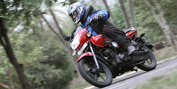 TVS has joined forces with BMW Motorrad to develop and produce a new series of motorcycles that will cater to the segment below 500cc