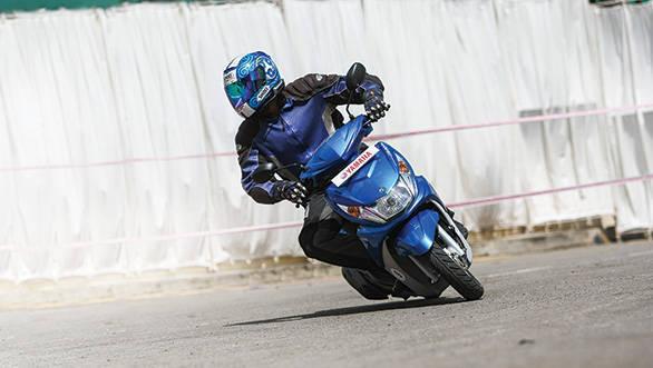2013 Yamaha Ray