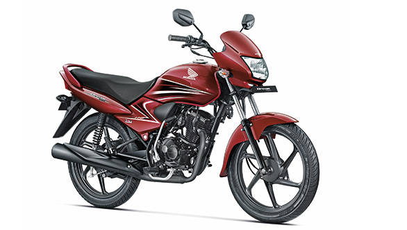2013 Honda Dream Yuga with HET