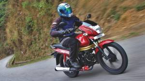 Mahindra two-wheelers to increase focus on southern India