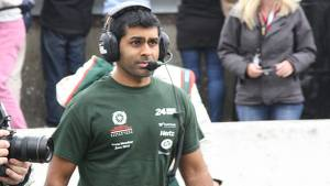 Karun Chandhok on the future of the Indian Grand Prix