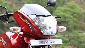 What the Centuro means for Mahindra Two Wheelers