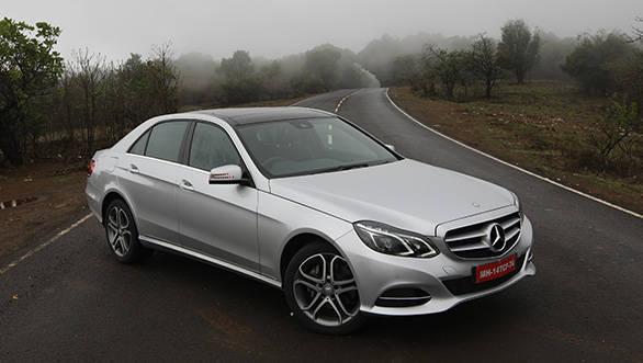 2013 Mercedes E250 CDI