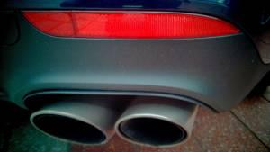 Paris bans diesel cars manufactured before 2000