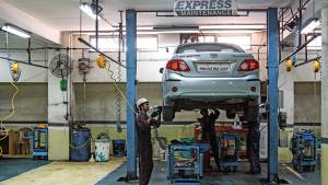How GST affects prices of auto spare parts, accessories and service