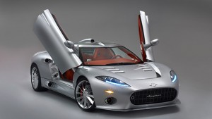 Spyker mulling India launch of its supercars