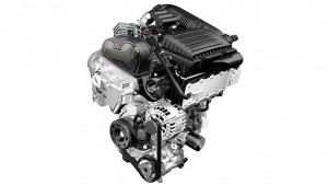 Volkswagen's 1.4TSI wins 'Engine of the Year' award, again