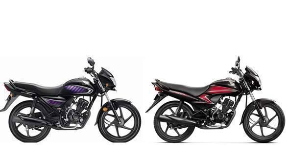 2013 Honda Dream Neo and Dream Yuga