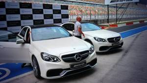 Mercedes-Benz launches new E 63 AMG in India at Rs 1.29 crore