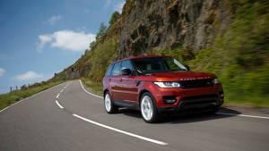 2014 Range Rover Sport first drive
