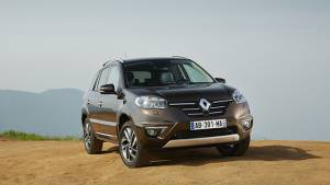 2014 Renault Koleos facelift launched in India, gets new variants starting at Rs 22.33 lakh