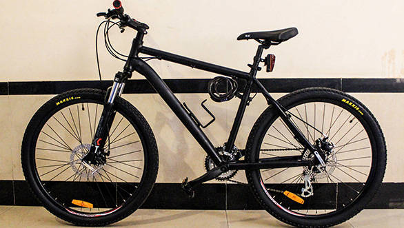 Shumi-cycle