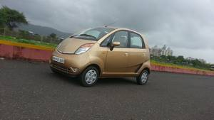 Tata Motors to launch power-steering equipped Nano Twist in India on January 13