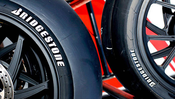 Sachsenring throws up specific challenges, particularly in terms of tyre wear