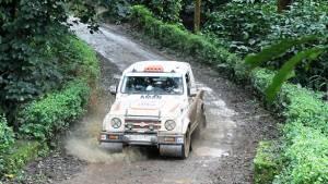 2013 Maruti-Suzuki Raid de Himalaya Day 1: Ahluwalia and Venuramesh lead the way