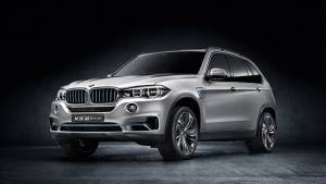 BMW's game plan for India revealed