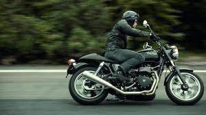 Meet the Triumph Bonneville