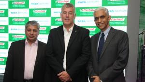 Castrol and Tata Motors create 'Castrol RX Super Max Fuel Saver' engine oil