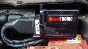 Review: Dieseltronic performance ECU