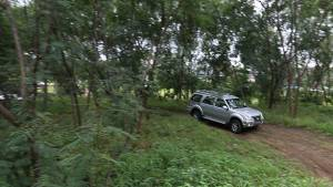 2013 Force One LX 4x4 India first drive