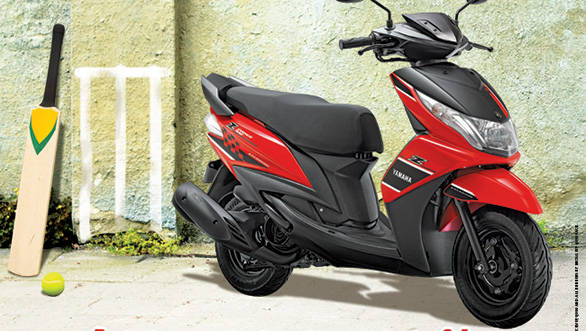 'BRO's Cricket League' is Yamaha's initiative to connect with the Indian youth, the target segment of its Yamaha Ray Z.